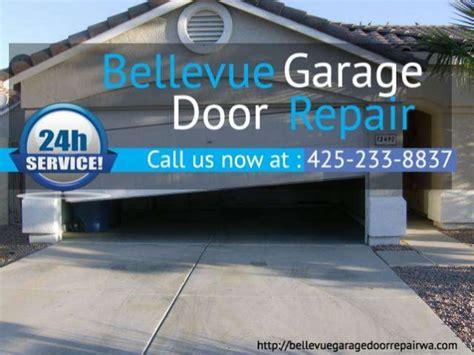 garage door repair bellevue bellevue garage door ppt