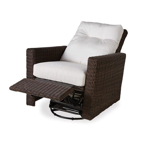 Outdoor Furniture Swivel Rocking Chairs   [peenmedia.com]