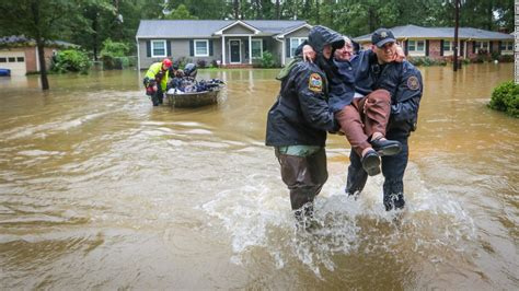 Sc Help by South Carolina Flooding How To Help Cnn