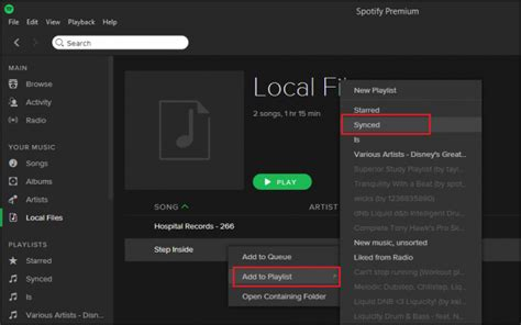 spotify mobile cost how to add your own to spotify and sync to mobile
