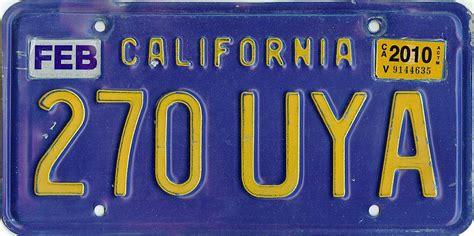 Kansas Vanity Plates California 2 Y2k