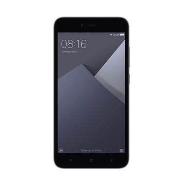 blibli xiaomi note jual xiaomi redmi note 5a smartphone grey 16gb 2gb tam