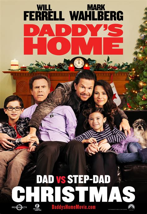 film online daddy s home 2 mark wahlberg and will ferrell star in new clip from daddy