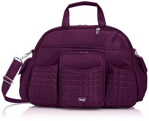 Promo Palomino Handbag Plum lug tuk tuk carry all bag plum purple i savings coupons grocery health