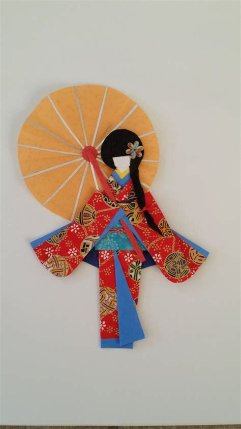 Origami Dolls - 64 best images about origami for on doll