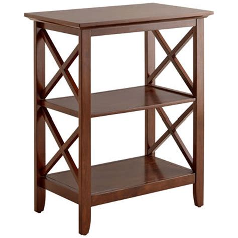Pier One Accent Tables by Kenzie Accent Table Mahogany Brown Pier 1 Imports