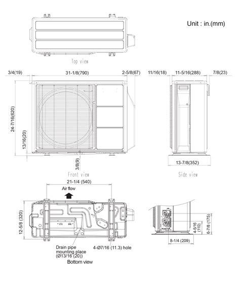 fujitsu constant comfort 15rls3 highest seer wall mounted halcyon single room