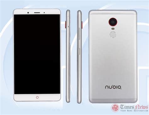 Hp Zte Nubia X8 nubia nx523j and nubia nx527j hits tenaa with fingerprint sensors and 4gb ram must be zte nubia