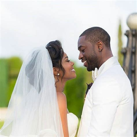 Wedding Union Quotes by Gabrielle Union Dwyane Wade S Wedding Will Make