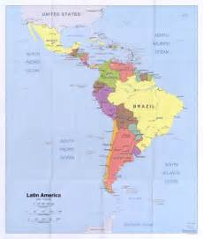 resource map of south america bera issue 21 american business and economics