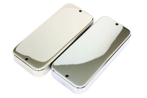 chrome electroplating differences between nickel and chrome plating for guitar