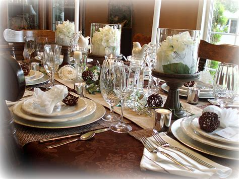 bridal shower dinner table dining delight rustic bridal shower tablescape