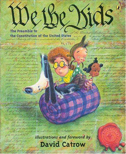 the constitution books celebrate constitution week with these children s books