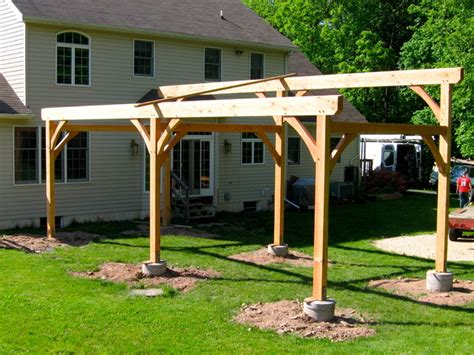 Solar Pergola Traditional Patio Philadelphia By Solar Panel Pergola