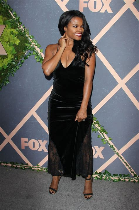 Tv Sharp Cleopatra keesha sharp at fox fall premiere los angeles celebzz