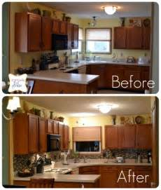 Kitchen Makeover On A Budget Ideas Small Kitchen Makeovers On A Budget Small Room