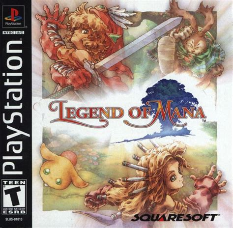 emuparadise legend of legaia play legend of mana sony playstation game online
