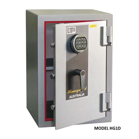 what are your security safe requirements bensons
