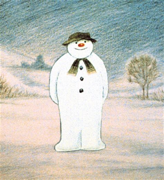 the snowman the snowman leah s blog