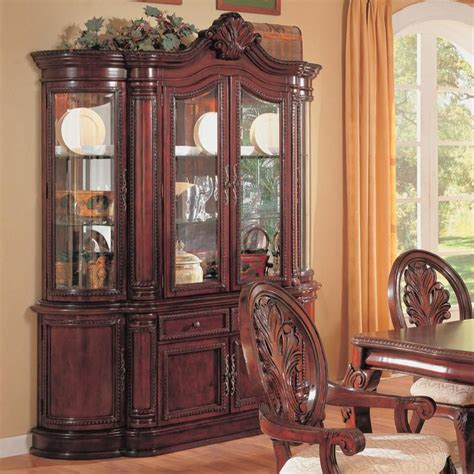 dining room china buffet dining room buffet kitchen hutch buffet and hutch