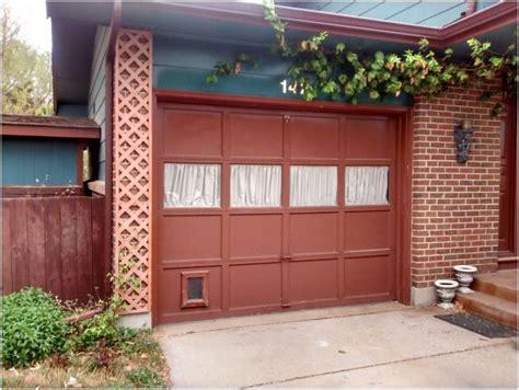 Overhead Doors Colorado Springs Garage Door Repair Installation In Colorado Springs Co Mountain Fox Garage Doors