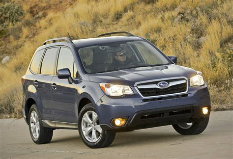 subaru forester car new 2014 2015 subaru forester for sale cargurus