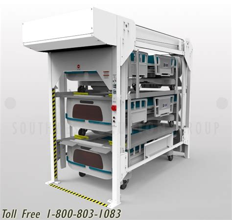 bed lifter automatic vertical bed lifter for stacking hospital beds