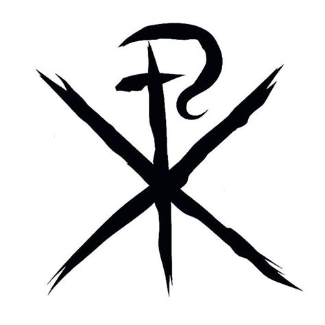 christian symbol tattoos 41 best ancient symbols and meanings images on