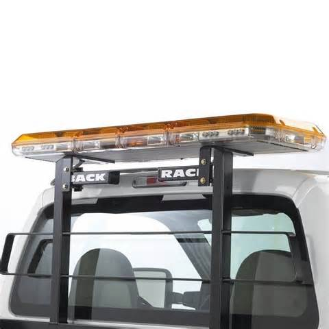 backrack 91006 light bar bracket pair headache rack ebay