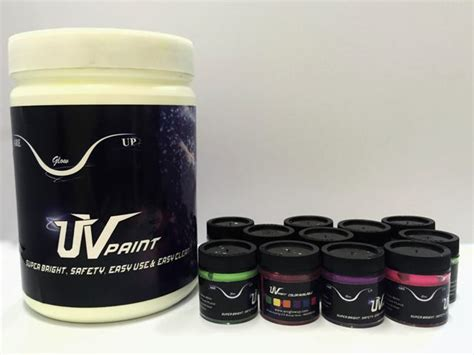 jual glow in the paint jual beli glow in the paint uv paint ukuran