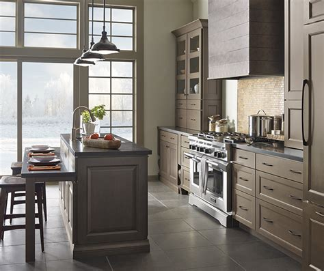 decora kitchen cabinets gray kitchen cabinets with island decora cabinetry
