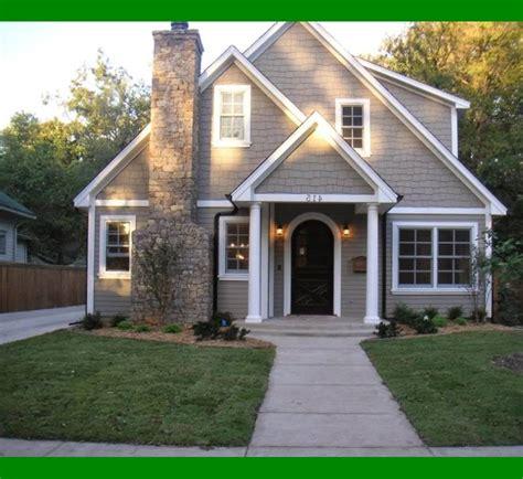 tidy cottage cottage style exterior paint colors