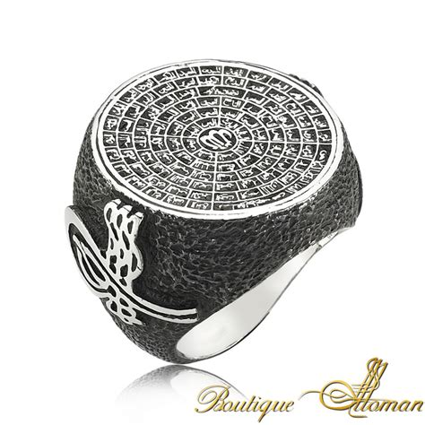 10615 Asma Black Set 2 In 1 asma ul husna silver ring boutique ottoman