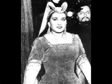 maria callas movie san diego il trovatore giuseppe verdi 1975 doovi
