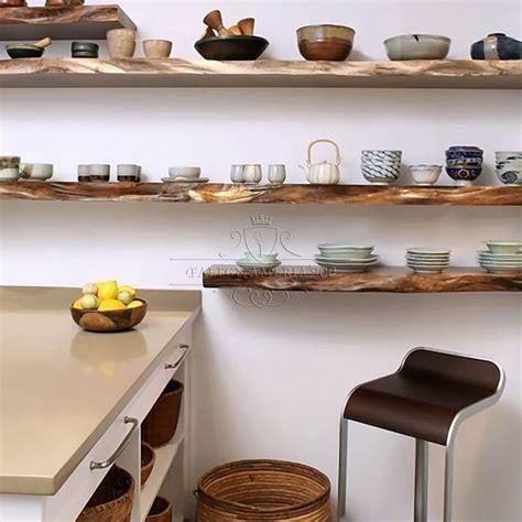 mensole in legno massello 10 best mensole e top in legno massello images on