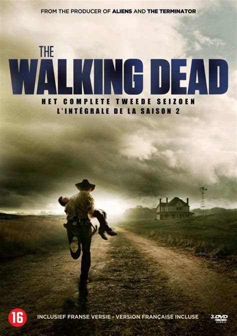 film baru walking dead bol com the walking dead seizoen 2 andrew lincoln