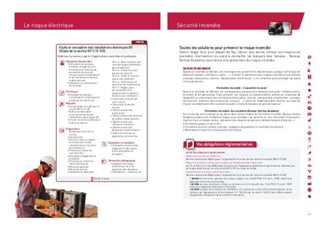 catalogue 2014 bureau veritas maroc academy