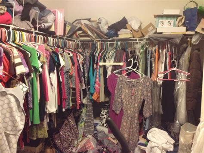 messy closet closet chaos melanie johnsons closets