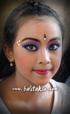tutorial makeup tari bali latihan rias wajah untuk tari bali 167 life art bali f