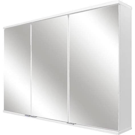 spiegelschrank flach fackelmann spiegelschrank 100 5 cm rl 100 wei 223 eek a