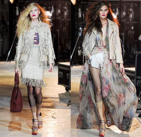 Wst 18465 White Flower Denim Skirt wunderkind 2014 summer womens runway denim