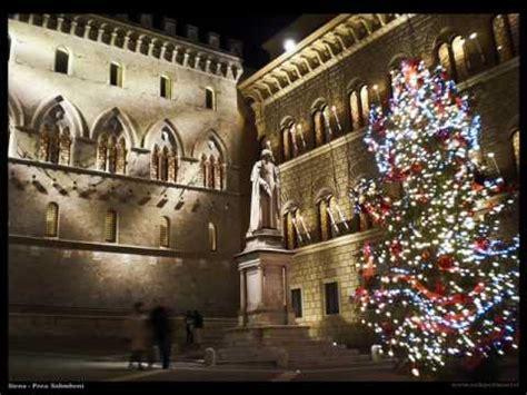 christmas  italy buon natale youtube
