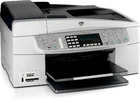 Printer Hp Officejet 6310 All In One hp officejet 6310 all in one printer multifunction office machines electronics