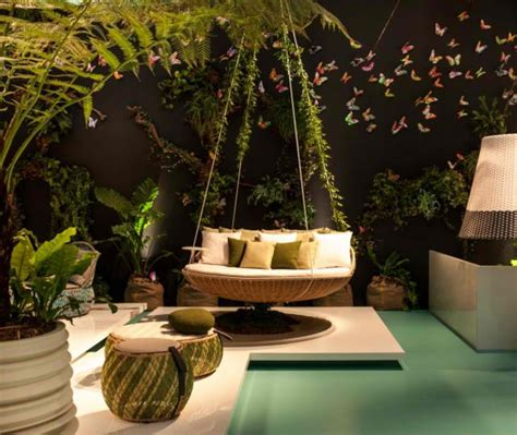 backyard lounge swingrest by daniel pouzet for dedon decoholic
