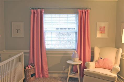 pottery barn pink curtains pink gingham curtains blackout curtain menzilperde net