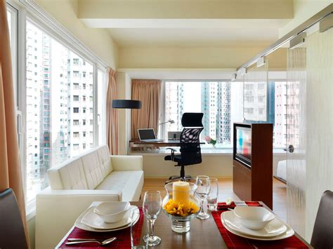 small luxury flat in hong sino of hotels hong kong to operate its