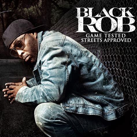 black rob black rob music fanart fanart tv