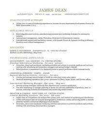 Functional Format Resume Exle by Resume Formats Rev Chronological Functional Combo