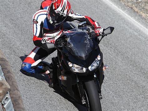 Motorrad Fahren Wieder Anfangen by Kawasaki Z1000sx Test Testbericht
