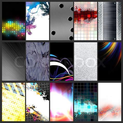 Moderne Visitenkarten Vorlagen sortiment 15 moderne visitenkarte oder tag vorlagen die druckfertige sind leicht f 252 sie